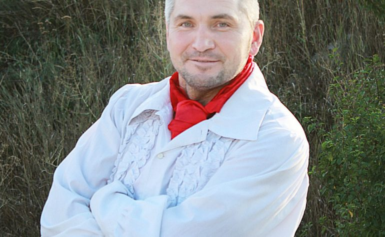 Петренко Владимир Григорьевич