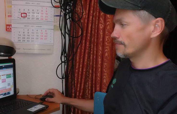 Зарембо-Гадзяцкий Сергей Васильевич